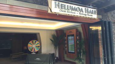 ハワイで楽しむゴールデンウィーク!プレゼントキャンペーン実施中!