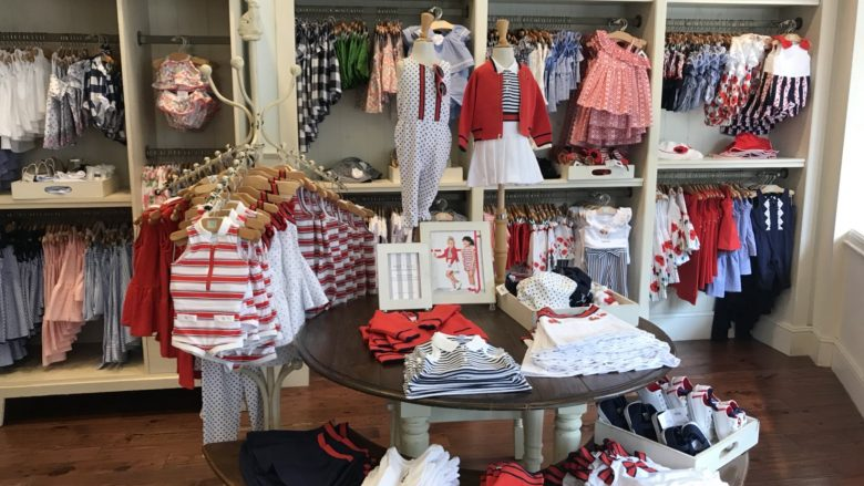 子どもだってオシャレがしたい!特別な日のための洋服が見つかるお店3選