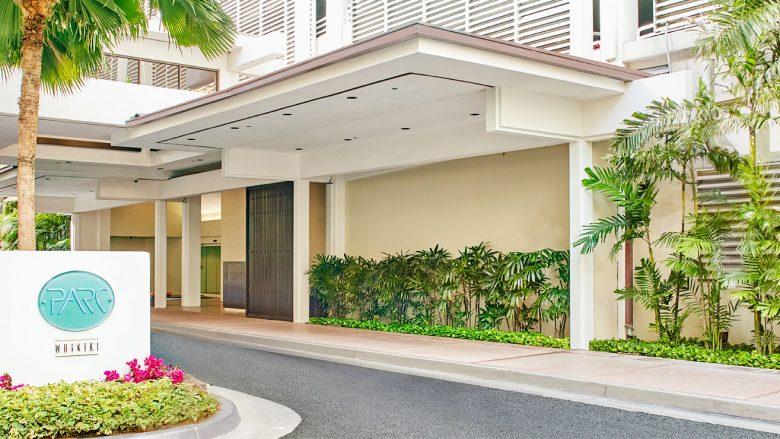 女性一人旅にもってこい!WaikikiParcHotel(ワイキキパークホテル)