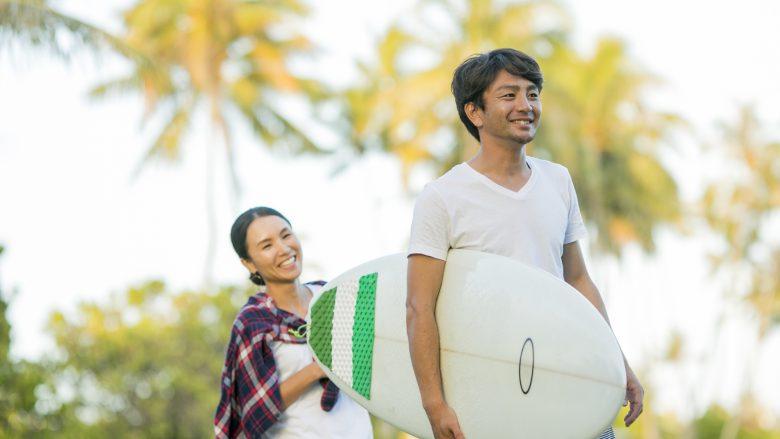 カップルにおすすめ♪ゆったりハワイを満喫する4泊6日プラン【4日目〜最終日】