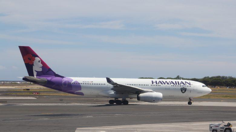 コナ空港で乗り継いで。時間がのんびり進むマウイ島まではハワイアン航空がおすすめ!