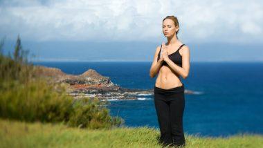 ハワイでフリーヨガ体験!アロハスピリットを全身で感じる♪