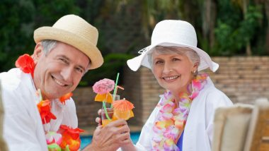 ハワイに親孝行旅行。70歳前後でも楽しめた観光スポット3選