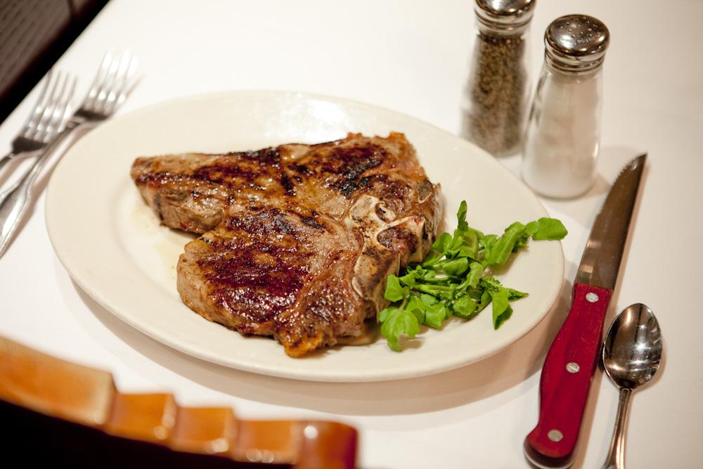 モートンズ・ザ・ステーキハウス/Morton's the Steakhouse