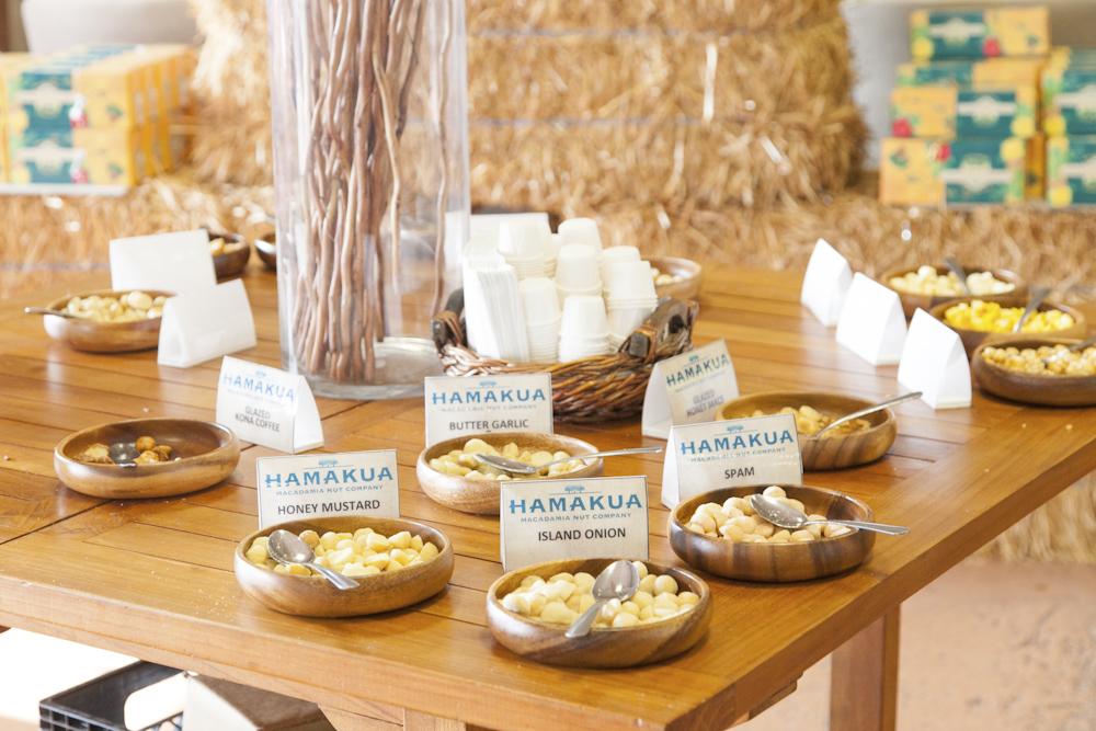 ハマクア・マカダミア・ナッツ・カンパニー/Hamakua Macadamia Nut Co.