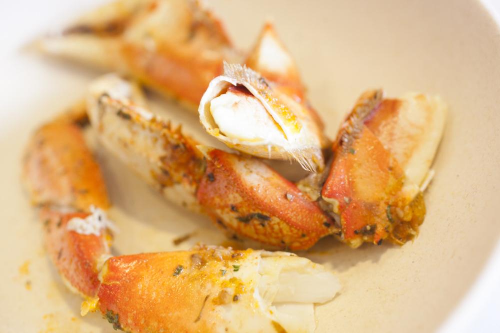 カライ・クラブ/Karai Crab
