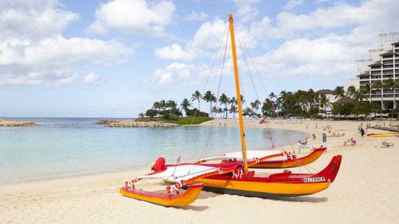 【脱ハワイ初心者】ワイキキ以外の魅力あふれるオアフ島の街5選