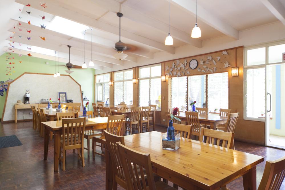 カフマナ・オーガニック・ファーム & カフェ/Kahumana Organic Farm & Cafe