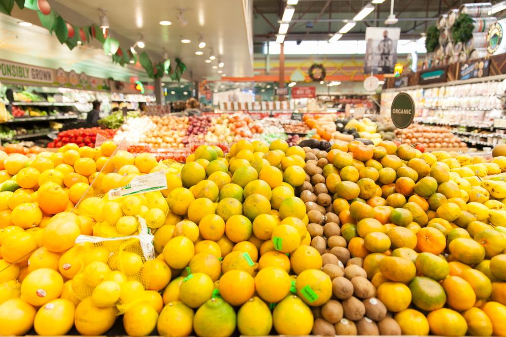 ホールフーズ・マーケット/Whole Foods Market