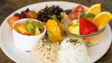 カイマナ・ファーム・カフェ/Kaimana Farm Café