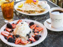 のどかな街カイルアでゆったり朝食タイム!早起き必至のグルメスポット