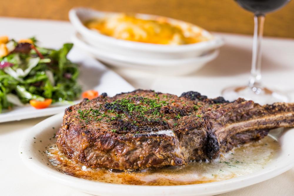 ルースズクリス・ステーキハウス/Ruth's Chris Steak House