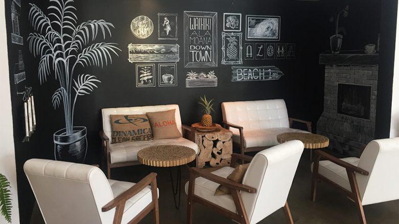 Hawaiin Aroma Café/ハワイアン・アロマ・カフェ