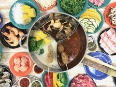 ハワイで注目度No,1!自分の好きな具材が楽しめる台湾鍋「スイートホームカフェ」