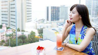 「LaniLaniガールズ」グランプリの菜々羽さんが現地で体験『とっておきHawaii Trip』
