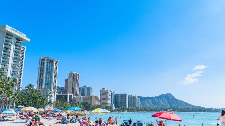 5月~9月はハワイも夏!お得に楽しく乗り切ろう♪