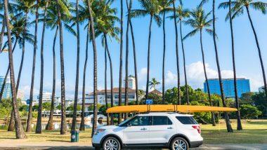 ハワイでの移動をもっと便利に!移動はUberを活用しよう