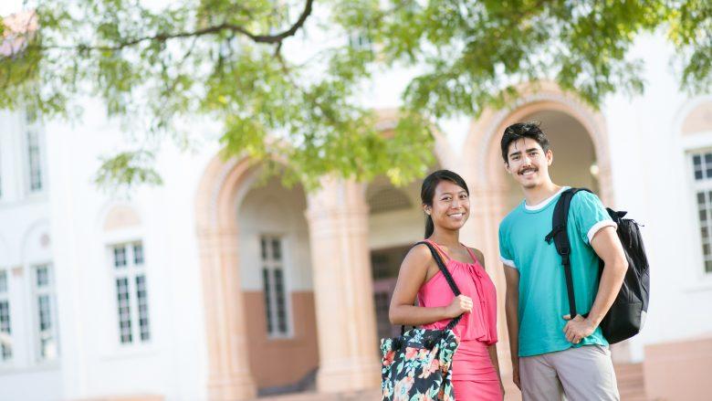1週間からOK!大好きなハワイで留学の夢をかなえよう♪