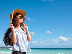 日焼けしてしまったら…。ハワイでできる日焼け後の対策法!