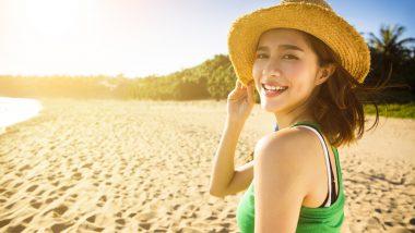 5月のハワイはなんだか特別♪幸福の「エメラルド」のパワー