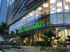 【2021年最新版】ハワイ最大級のホールフーズマーケット/Whole Foods Marketの魅力に迫る!おいしいコーヒーや酒類も楽しめる店内施設をご紹介