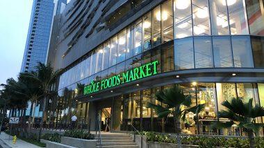 【2020年最新版】ハワイ最大級のホールフーズマーケット/Whole Foods Marketの魅力に迫る!おいしいコーヒーや酒類も楽しめる店内施設をご紹介