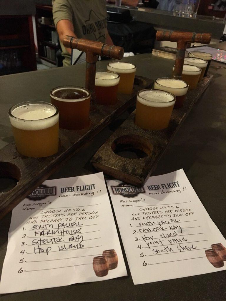 ホノルル・ビアワークス/Honolulu Beerworks