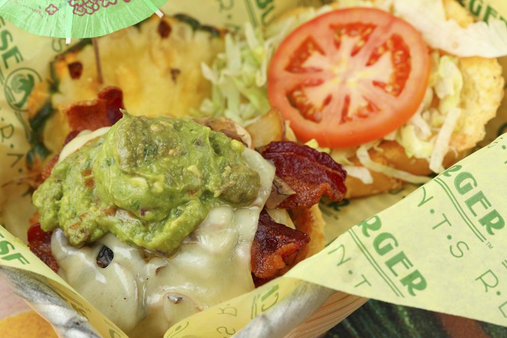 チーズバーガー・イン・パラダイス/Cheeseburger in Paradise