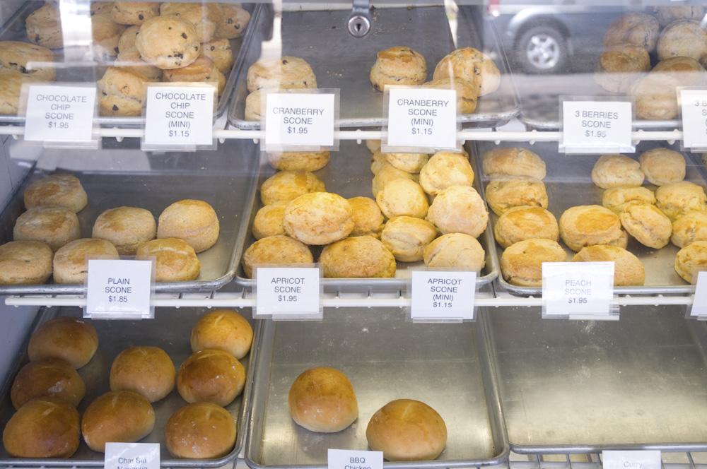 スコニーズベーカリー/Sconees Bakery