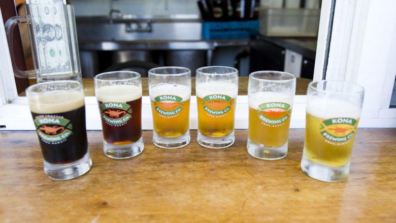 コナ・ブリューイングカンパニー/Kona Brewing Company