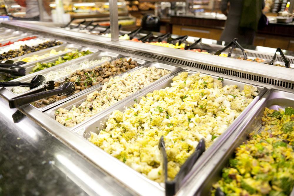 ホールフーズマーケット/Whole Foods Market