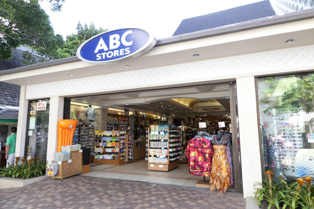 ABCストア/ABC Store