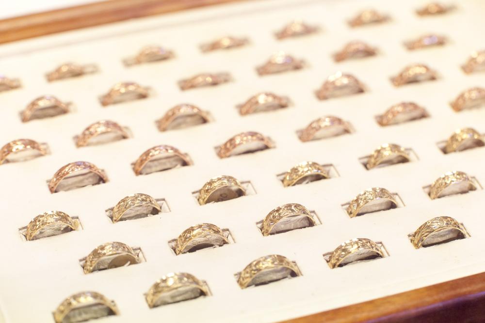 プルメリア・ハワイアンジュエリー・アウトレット/Plumeria Hawaiian Jewelry Outlet