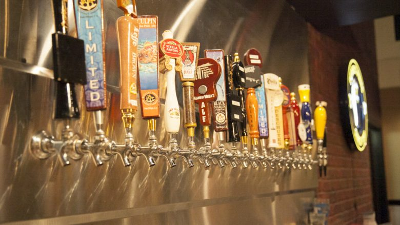 ビール党なら外せない!ワイキキ界隈でおいしい地ビールが飲める店5選