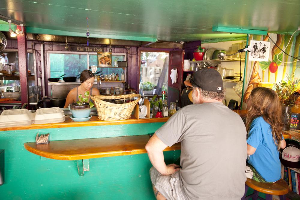 ビートボックス・カフェ/The Beet Box Cafe