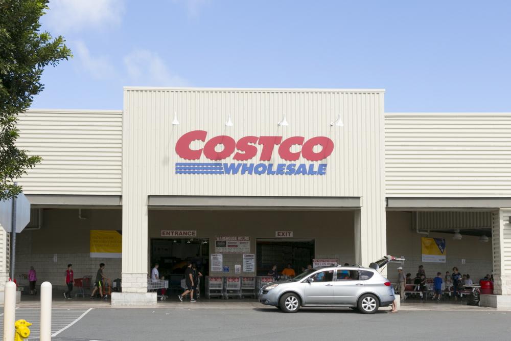 コストコ ホールセール/COSTCO Wholesale