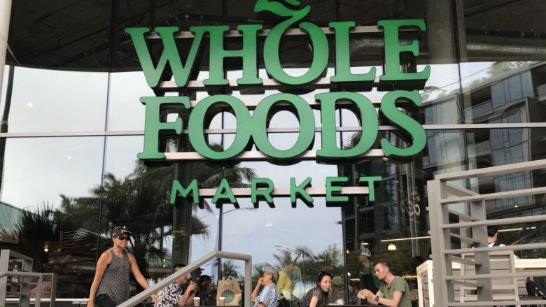 食通たちがうなる品揃え!国内最大級のホールフーズ・マーケットがカカアコに登場!