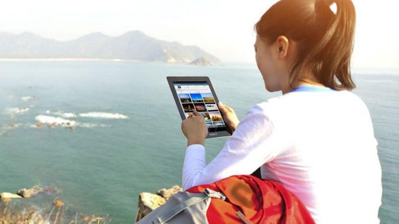 年間100万人が利用する海外用レンタルWiFi「グローバルWiFi®」で ハワイ旅行を快適で便利に!