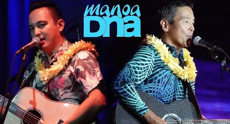 Manoa DNA