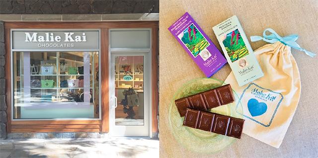 2種類のシングルオリジン・ダークチョコレート