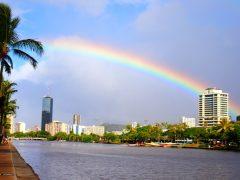ハワイでも愛されている虹のおはなし