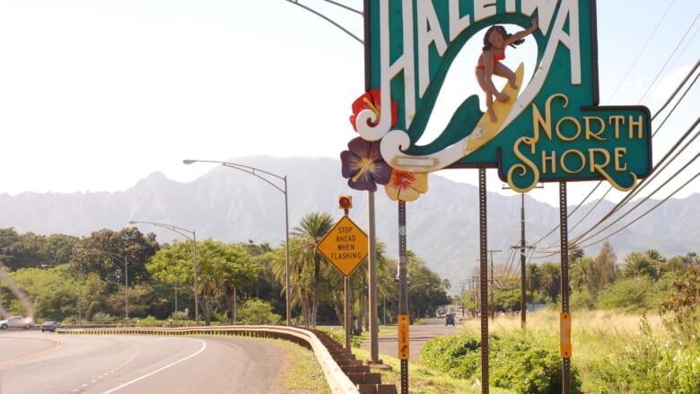 【2020年版】「ザ・ハワイ」を写真に収めよう!一度は行くべき王道の写真スポット5選