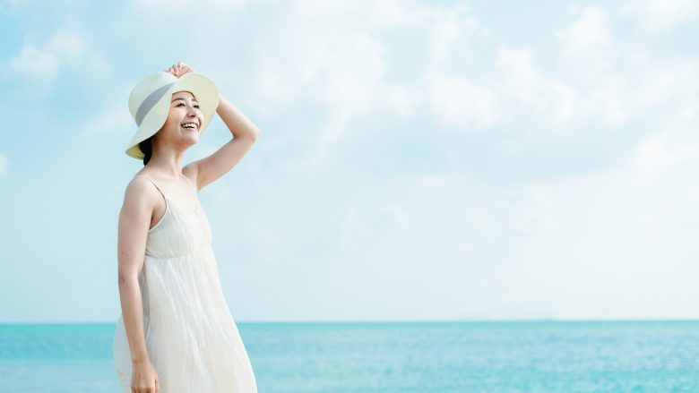 夏に向けて、エネルギッシュな毎日に♪太陽のエネルギーを持つ、サンストーン!