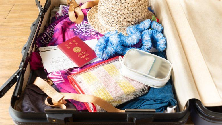 「さあ、ハワイに行こう!」準備は何から始めればいいの?
