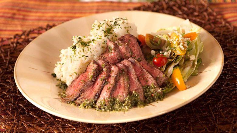 ハワイひとり旅女子におすすめ!お得で美味しい「ハイ・ステーキ」