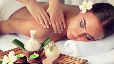アイリーマッサージ/IRIE Massage