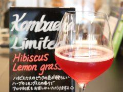 健康・美容効果バツグン♪ハワイで話題沸騰中のコンブチャが飲める「大泉工場NISHIAZABU」