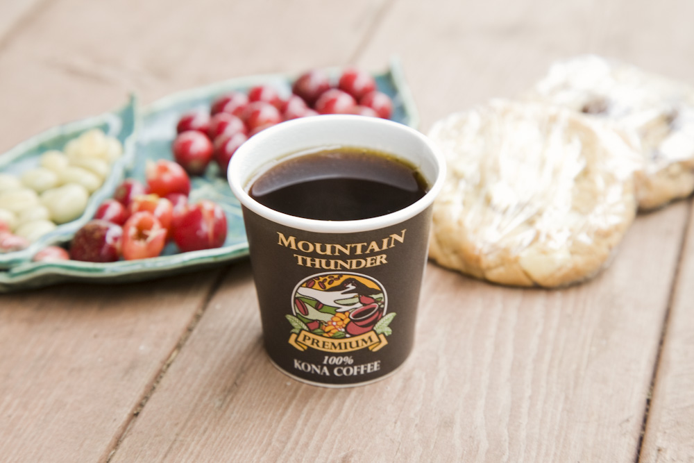 マウンテン・サンダー・コーヒー/Mountain Thunder Coffee Plantation