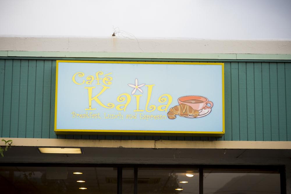 カフェカイラ/Café Kaila