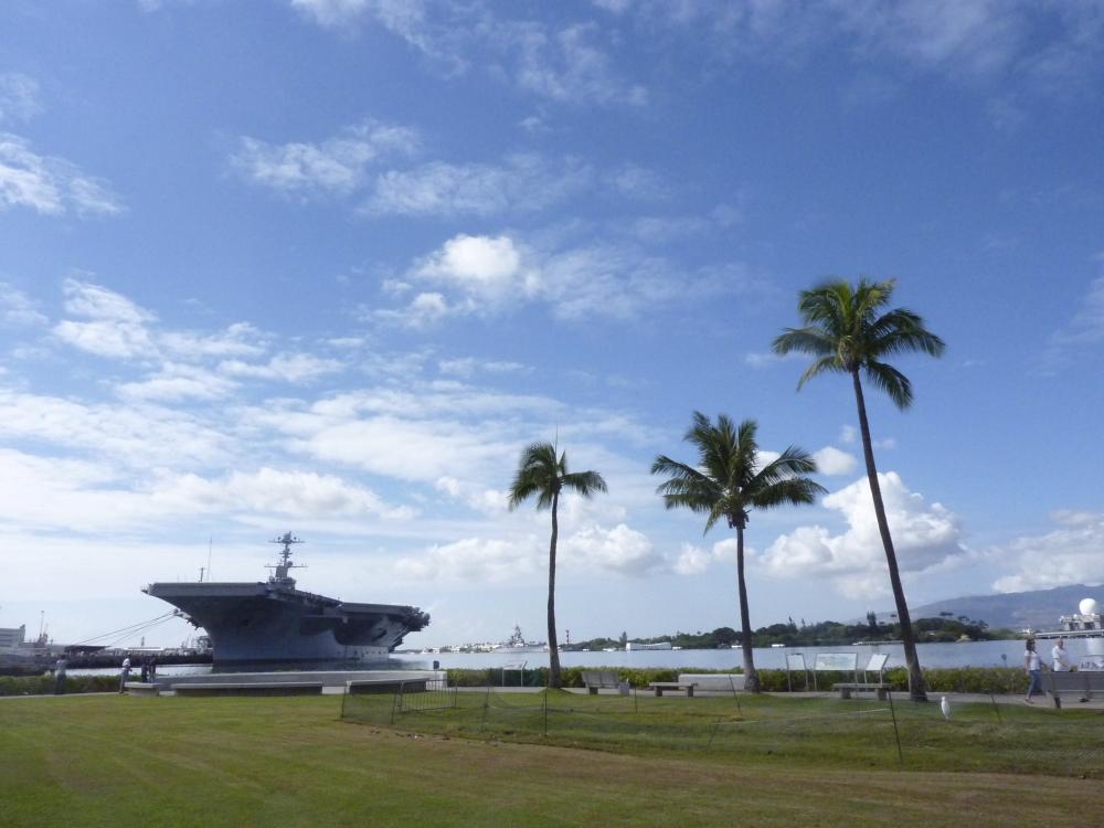 パールハーバー/Pearl Harbor